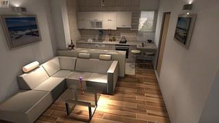 Dlaczego tak istotne jest profesjonalne kreowanie designów mieszkań?