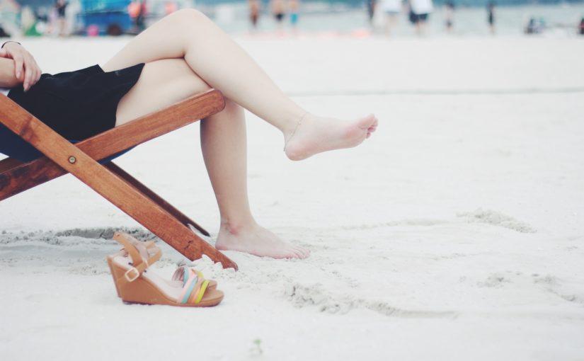 Typy depilacji- jak efektywnie usuwać zbędne owłosienie